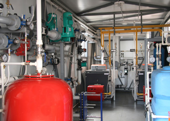Plumbing and Fire Protection markets